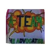 Fundraising Page: A-Team